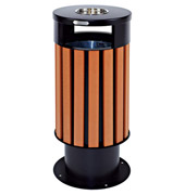 Standing Ashtray Dustbin GPX-58S