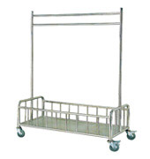 Laundry Trolley J-24