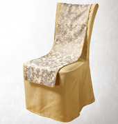 Banquet Chair Cover YT-101