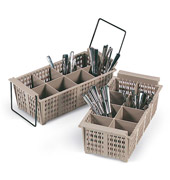 Cutlery Dishwasher Rack