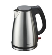 Stainless Steel Cordless Kettle2